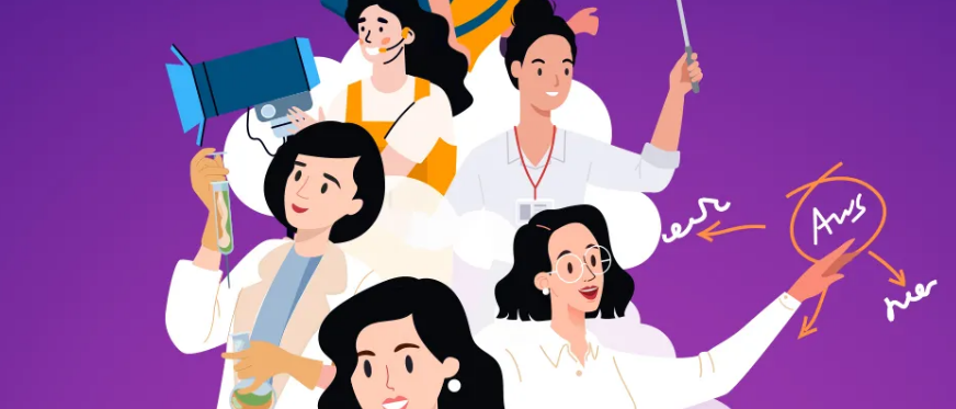 乘风破浪的姐姐国际妇女节留言点赞活动