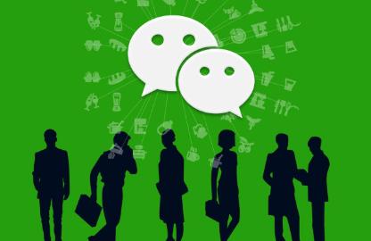 可以刷微信公众平台的阅读量吗?